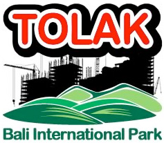 TOLAK Bali International Park